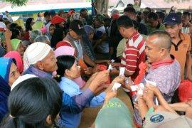 Disperindag Maluku akan laksanakan pasar murah jelang puasa