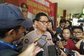 Mantan Kapolda Metro Jaya akan diperiksa ulang Senin depan