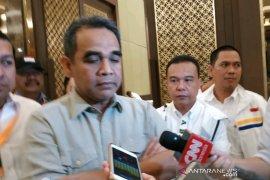 Pertemuan Prabowo dengan ulama bahas permasalahan Pemilu