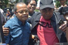 Ketua Kadin: putra mantan Gubernur Bali turut nikmati uang (video)