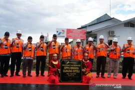 DPRD Gunungsitoli apresiasi peresmian DPPU  Bandara Binaka