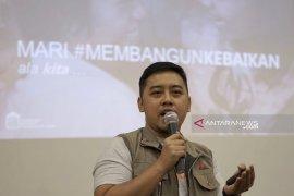 PT Semen Indonesia edukasi mahasiswa Sumbar optimalkan bakat