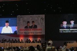 Gatot Nurmantyo merapat ke Prabowo