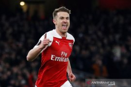 Ramsey hijrah ke Juventus tanpa laga perpisahan dengan Arsenal