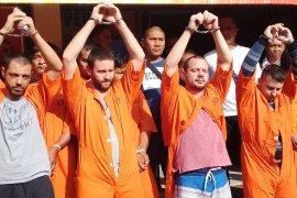 Polda Bali-Imigrasi Denpasar perketat pengawasan warga Bulgaria-Rusia