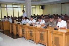 ASN Bekasi ikut K3 masa tenang pemilu