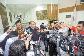 KPU RI umumkan pencarian fakta surat suara tercoblos di Jakarta