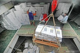 Anggaran Pilkada Sumenep disetujui Rp60,7 miliar