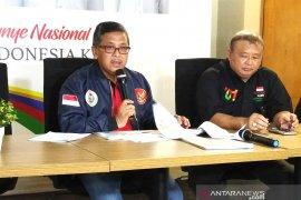Sekjen PDI Perjuangan ajak masyarakat Bandung ramaikan Konser Putih Bersatu