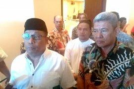 Murad Ismael keliling Maluku motivasi Pemilu aman dan damai