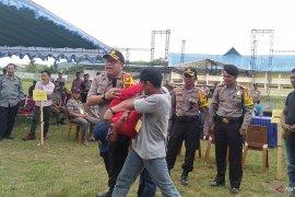 Polresta Tangerang antisipasi peristiwa genting pengamanan TPS