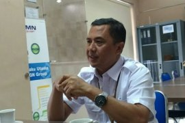 PGN: Ledakan di Jalan Kruing Medan bukan dari gas bumi