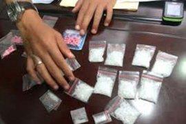 Oknum ASN penyedia jasa narkoba terancam hukuman seumur hidup