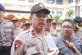 "Polda Gorontalo sita 5,3 ton minuman keras selama ""Operasi Ketupat"""