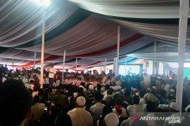 Jokowi targetkan 50 persen suara di Kabupaten Bogor