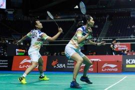 Tujuh wakil Indonesia bakal tampil di perempat final Singapore Open