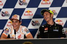 Marquez amankan posisi start terdepan di GP AS