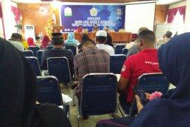 Qanun Bantuan Hukum Kepada Fakir Miskin Di Aceh Disosialisasikan