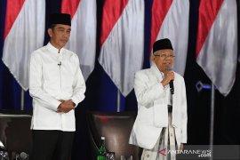 Jokowi klaim konsisten melakukan reformasi perpajakan