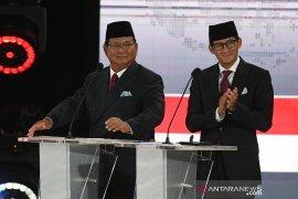 Prabowo-Sandi akan ciptakan ekosistem ekonomi syariah