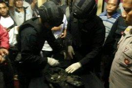 Teror bom di pusat perbelanjaan Pematangsiantar ternyata berisi ini