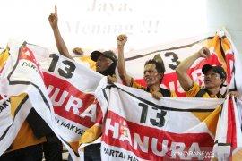 DPD Partai Hanura Kalbar akan gelar Rapimda di Pontianak