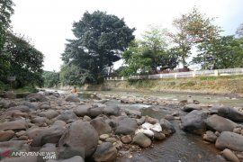 PDAM Bogor anggap limbah tinja Ciliwung bukan masalah