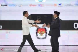 Masyarakat Indonesia harapkan pertemuan Jokowi-Prabowo sebelum putusan MK