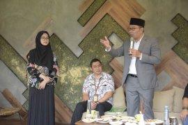 Ridwan Kamil ajak media berperan mendewasakan masyarakat olah informasi
