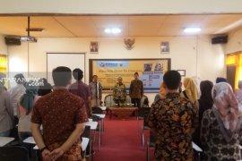 Jelang Pemilu, Bawaslu ajak mahasiswa di Surabaya awasi pemungutan suara