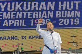 SOEs must unite to strengthen competitiveness: Minister Rini
