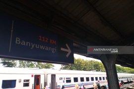 HUT BUMN, Daop 9 gratiskan tiket KA Pandanwangi Jember-Banyuwangi