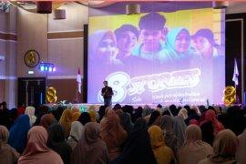 PKS edukasi politik milenial dengan nobar film