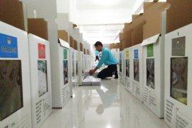 KIP Lhokseumawe panggil PPS saksikan kelengkapan logistik