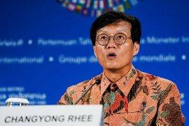 IMF peringatkan risiko penurunan untuk ekonomi Asia