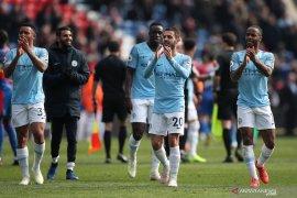Kevin De Bruyne merasa dirinya dibuang Mourinho
