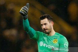 klasemen Liga Jerman, Dortmund sementara di puncak