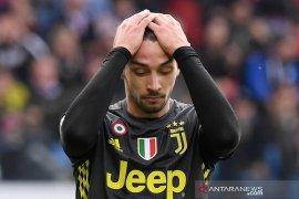 Juventus tunda pesta jawara