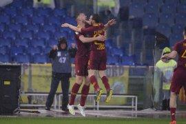 Gol tunggal Dzeko menangkan Roma atas Udinese