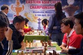 Susanto Megaranto kejar tiket piala dunia kejuaraan Mongolia