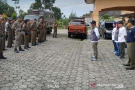 Bawaslu: Pembersihan APK di Bangka Barat libatkan 170 personel