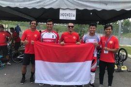 BMX Indonesia buka peluang  ke Olimpiade Tokyo