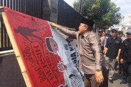 Wali Kota Tasikmalaya tertibkan APK  pemilu