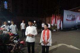 Di Saudi Presiden Jokowi diundang Raja Salman