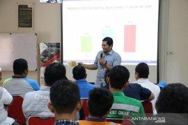 Ciptakan karyawan sehat, Mifa Bersaudara gelar seminar gizi
