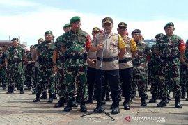Tidak ada peningkatan status keamanan Jakarta jelang pemilu