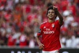 Real Madrid kepincut Pemain remaja Benfica Joao Felix