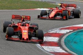 """Binotto bela putusan """"team order"""" Ferrari"""