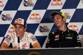 """Marquez amankan """"pole position"""" di Austin"""