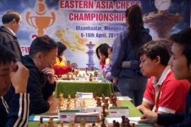 Susanto Megaranto kejar tiket piala dunia lewat kejuaraan Mongolia